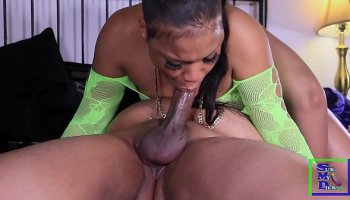 A couple of swingers and their new Asian maid Kalina Ryu