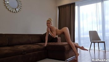 busty bree keeps her heels on as she gets fucked