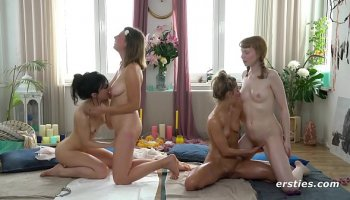 sensual ass and pussy banging
