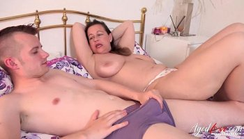 glamorous tranny asian quiz gets her tight ass slammed by gabriels dick